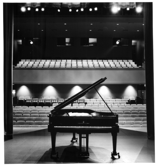 piano-on-stage