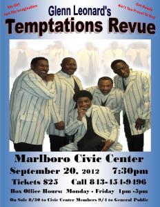 temptations-revue-flyer