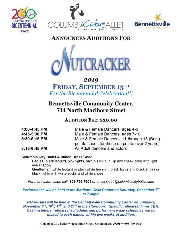 Nutrcracker Audition Notice-page-001