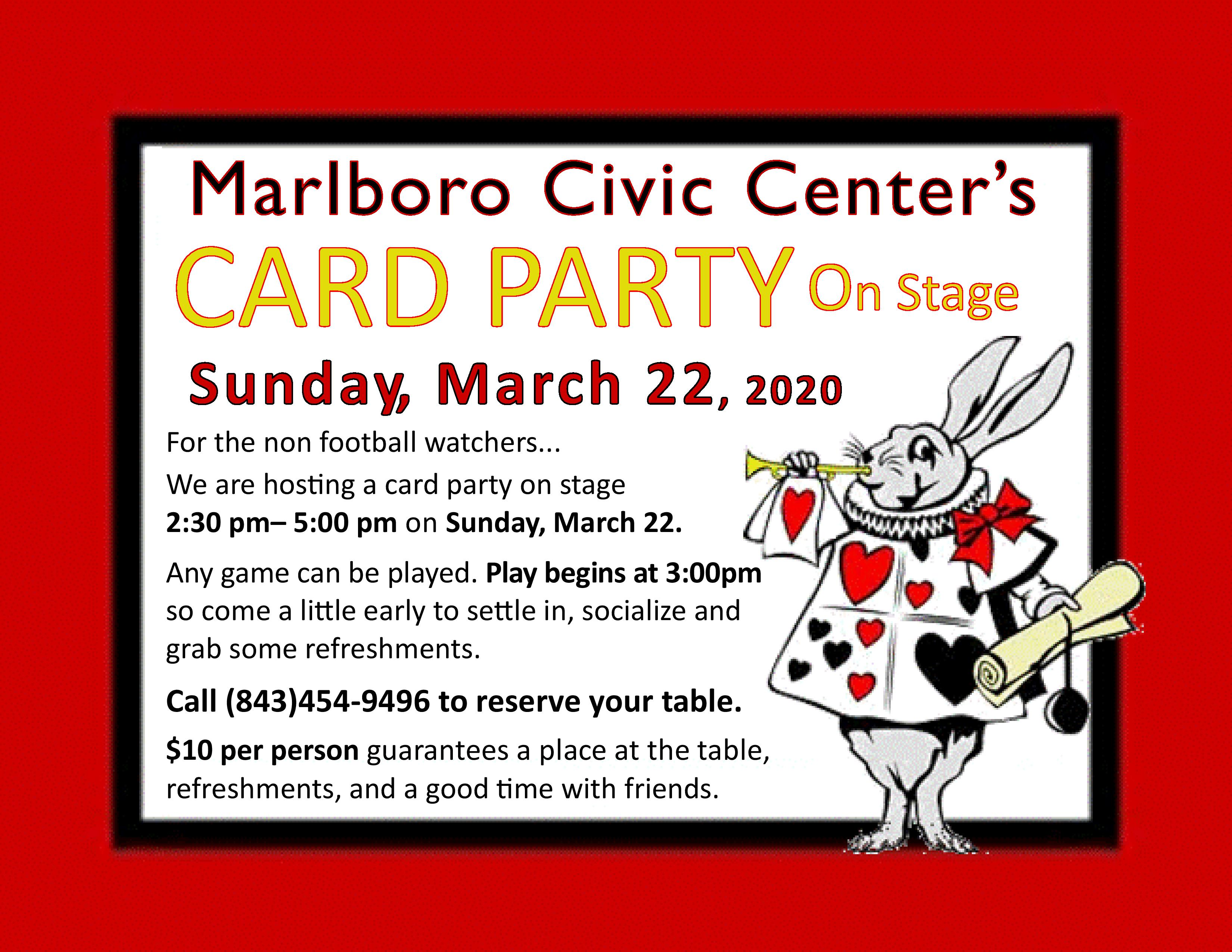 Card Party Flyer March 20-page-001